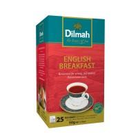 Dilmah帝瑪 英國早餐茶(25入/盒*12/箱)