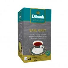 Dilmah帝瑪 伯爵紅茶(25入/盒)