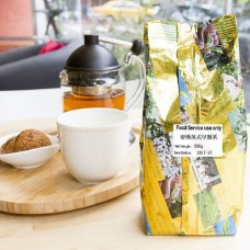 Dilmah帝瑪 皇家早餐紅茶 (200g/鋁箔袋裝*12/箱)
