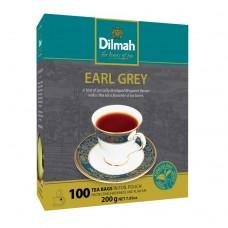 Dilmah帝瑪 伯爵紅茶( 100入/6盒/箱)