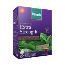 Dilmah帝瑪特優錫蘭紅茶(2.4g*100入/12盒/箱)