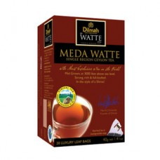 Dilmah帝瑪梅達中海拔單品特級紅茶 ( 20入/盒*4/箱)