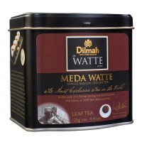 Dilmah帝瑪梅達中高海拔單品特級紅茶 ( 125g / 鐵盒裝*6/箱 )