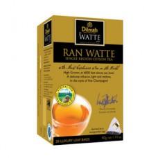 Dilmah帝瑪朗高海拔單品特級紅茶 ( 20入/盒*4/箱)