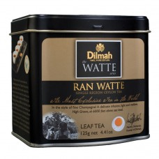 Dilmah帝瑪朗高海拔單品特級紅茶 ( 125g / 鐵盒裝*6/箱 )