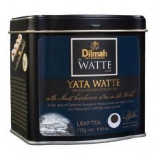 Dilmah帝瑪雅達低海拔單品特級紅茶 ( 125g / 鐵盒裝*6/箱 )