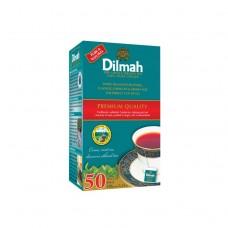 Dilmah帝瑪錫蘭紅茶(50入/盒*24/箱)